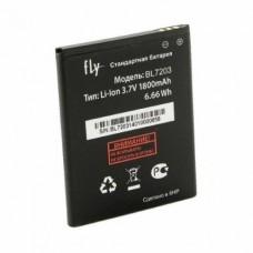 АКБ для Fly IQ4405/IQ4413 BL7203 Li1800 EURO (OEM)
