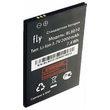 АКБ для Fly FS501 BL8010 Li2000 EURO (OEM)