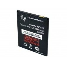 АКБ для Fly IQ4416 Era Life 5 BL3812 Li1650 EURO (OEM)