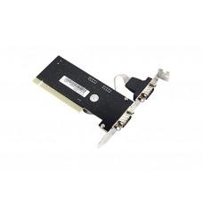 Контроллер PCI 2 COM порта MOSCHIP