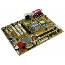ASUS P5B-E LGA775 P965 PCI-E+GbLAN Sound SATA ATX 4xDDRII PC-6400