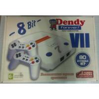 Игровая приставка Dendy VII (80-in-1) 5V