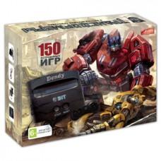 Игровая приставка Dendy Transformers (150-in-1)