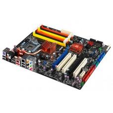 ASUS P5KC LGA775 P35 2xPCI-E+LANX+1394 SATA ATX 4DDR-II+2DDR-III