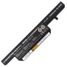 Аккумулятор БУ для ноутбука DNS CLEVO 6-87-W24ES-4W4 4400mAh 11.1V 48.84Wh