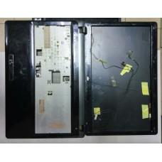Корпус для ноутбука DNS 00149448 W253E