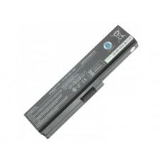 Аккумулятор для ноутбука TOSHIBA  A660, C650, L650 5200mAh +10.8v