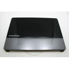 Крышка матрицы + рамка ноутбука Emachines D440 41.4GW02.001 / 41.4GW04.001