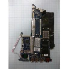 Материнская плата для нетбука БУ HP Envy 6-1031er (QAU51 LA-8731P rev. 1.0) + CPU AMD A6-4455M 2.1G