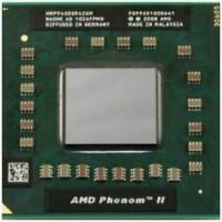 Процессор для ноутбука AMD Phenom II P840 - 1.9 GHz Triple-Core HMP840SGR32GM