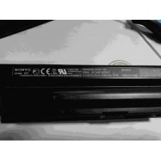 Аккумулятор БУ для ноутбука SONY VGP-BPS22 (3500mAh) держит заряд 45 минут