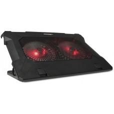 Охлаждающая подставка для ноутбука CROWN CMLC-530T Для ноутбуков17