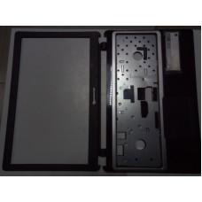 !Корпус Packard Bell EasyNote TE69KB (Рамка матрицы + верхняя часть корпуса) не найден