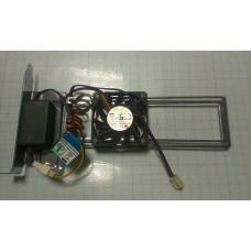 Охлаждения для видеокарты в pci слот Titan с регулятором