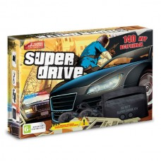 Игровая приставка Sega Super Drive (140-in-1) GTA V