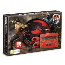 Игровая приставка Sega Super Drive (50-in-1) Mortal Kombat
