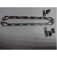 Петли крепления матрицы Samsung NP305E5C BA61-01716A BA61-01717A