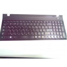 Клавиатура БУ для ноутбука Samsung NP300E5A NP305E5C NP300e5x NP305E5A 300E5A 300E5C 300E5Z
