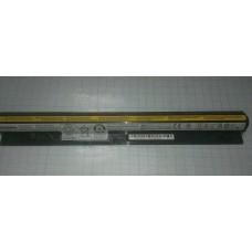 Аккумулятор БУ для нотбука Lenovo 2900mAh 47Wh+14.4v Lenovo G505S L12S4E01
