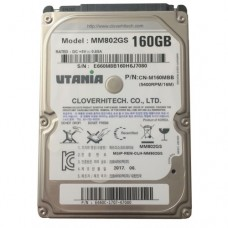 0160Gb Новый SATA Clover Hightech Utania MM802GS 2.5 5400rpm 16Mb