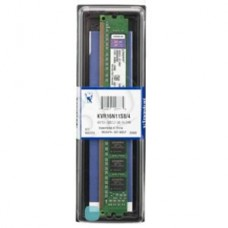 DDR3 8Gb (kit of 2) Kingston 1333 MHz