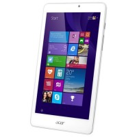 8 Планшет Acer Iconia Tab 8 W (Atom 1.33-1.83GHz, 1Gb, 1280x800, 2Mp+2Mp, 4600мАч, Windows 8.1)