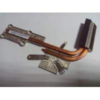 Радиатор с теплопроводной трубкой Asus A53T K53T AT0K30010F0