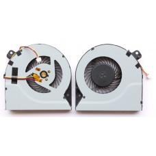 Вентилятор для ноутбука DNS PEGATRON C15 P/N: KSB0705HA-CM1G, 13N0-CNA0911, 13N0-CNA0921