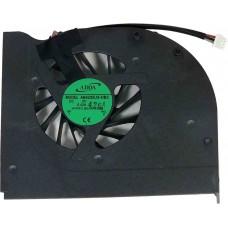 Вентилятор для ноутбука DNS 0124002 HASEE A550 TW9 AB8205UX-DB3, AB00QL4D, AB00QL4U