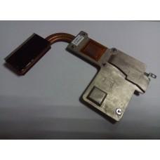 Радиатор с теплопроводной трубкой RoverBook Pro 552 Fujitsu Amilo 2548 (24-20907-71)