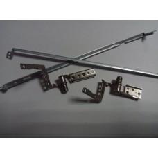Петли крепления матрицы MSI MS-16GA (MS16GX LCD BKT L/R)