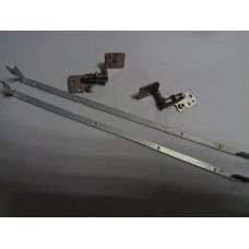 Петли крепления матрицы Sony Vaio PCG-3B4P