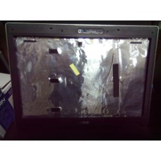 Верхняя часть корпуса ноутбука Asus F3T (крышка и рамка матрицы)