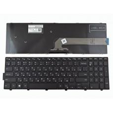 Клавиатура для ноутбука Dell Inspiron 15-3000, 15-3541, 15-3542, 15-4000, 15-5000, 15-5542, 15-5545,