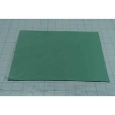 Термоинтерфейс толщиной 0.5 мм 20*20мм 5,0W AoChuan зелёная TP500