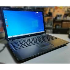 Ноутбук DNS TWH-N12E-GE(i5-2430M 2,5GHz/4 Gb /HDD 320Gb/Intel HD/Windows 10
