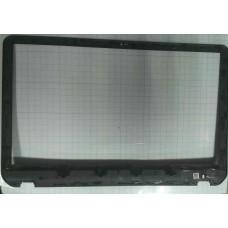 Верхняя рамка матрицы корпуса ноутбука HP M6-1000  Case B AP0R1000310  БУ