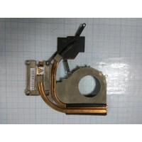 Радиатор с теплопроводной трубкой Lenovo G770 AT0H4003AR0