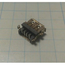 USB разъём 0074