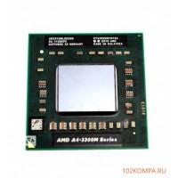 Процессор для ноутбука AMD A4-3300M AM3310HLX23GX 2.1/2.5GHz Socket FS1