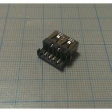 USB разъём 0075