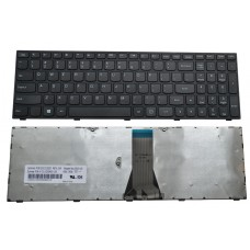 Клавиатура БУ для ноутбука Lenovo G50-30 MP-13Q13US-686