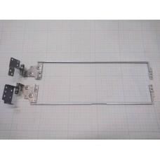 Петли крепления матрицы Lenovo G50-30 AM0TH000200 15.6 БУ