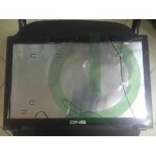 Крышка для ноутбука DNS W271EFQ 6-39-W2711-021-D1
