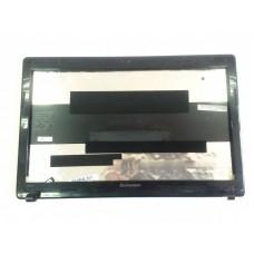 Верхняя крышка с рамкой Lenovo G570 A+B (p/n: AP0GM000400, AP0GM0001401)