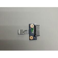Плата DVD Lenovo P585 P580 N580 G580 G585 QIWG6 LS-7985P на шлейфе NBX00011J00