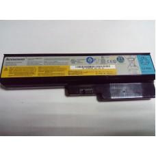 Аккумулятор БУ для ноутбука Lenovo 4050mAh 48Wh +10.8v L08N6Y02