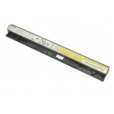 Аккумулятор БУ для нотбука Lenovo 2200mAh 32Wh+14.8v Lenovo G50 L12L4E01 Целостность >80%