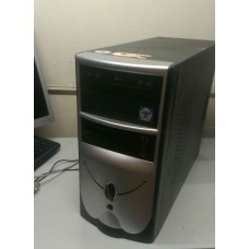 Системный блок Celeron 847 2X/4Gb/HDD 250GB/Video/300W Inwin Win 7