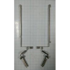 Петли крепления матрицы Asus 1015B PN: 1015-SL (L) / 1015-SR R